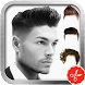 Men Hairstyles Changer by Azworky