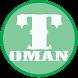 T Oman by Abdullah Al-Busaidi