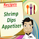 Shrimp Dips Cookbook Free by Free Apps Collection