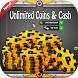 Unlimited Coins & Cash for 8Ball Pool Prank Tool