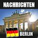 Berlin Nachrichten by City Beetles
