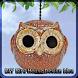 DIY Bird House Design Idea by Magicoss