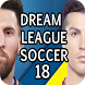 Game Dream League Soccer 18 New Guide by bndevlo
