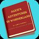 Alice's Adventures in Wonderland by Lewis Carroll by Blinkkit