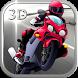 Good2go Racer by JayApp