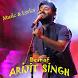 Tum Hi Ho-Arijit Singh Song by mdzstudio