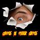 Cuentos de terror cortos by sk10 Apps