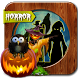 Horror Forest : Pocong Hunter Adventure by Nurmalabs7