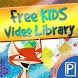 Free Kids Video Library by Portrait Publishing