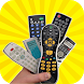 Remote Control for TV by Best Prank App