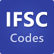 IFSC Codes by Vinkas