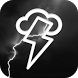 Thunder Weather Forecast Widget&Radar Monster by Better Weather Widget Monster Team