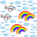 Rainbow Flight by Rainbow Link