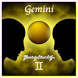 Gemini Zodiac Daily by BLOOPsport