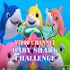 BABY SHARK CHALENGE VIDIO by supar par