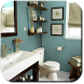Bathroom Decor by Ozuzilapps