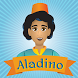 RAF Aladino by Sagomu