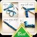 DIY Bracelet Craft Designs by Antropos