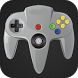 MegaN64 (N64 Emulator) by Fastest Game Emulators for Android