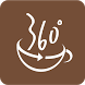 360 Coffee Shop by 360 Coffee Shop