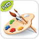 Draw Funtastic HD by Sheila Kids Press