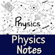 Physics Notes and Solved Numericals by KunnathatHouse GameDeveloper1987