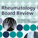 Rheumatology Board Review by MedHand Mobile Libraries