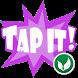 Tap It! by Sean Brakefield