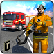 Firefighter 3D: The City Hero by Tapinator, Inc. (Ticker: TAPM)