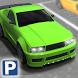Multi Storey Car Parking 3D by White Sand - 3D Games Studio