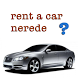 Rent A Car Rehberi by Zeytinlabs