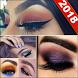 Eye Makeup 2018 latest by Firstappworld