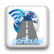 goRoute! Wifi Manager by Skullab Software