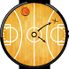 Basketball Watch Face by Zappup