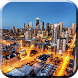 Chicago Cityscape LiveWP by BAMBULKA Developer