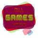 ALL GAME NEWS by Appmobshop
