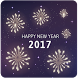 Happy New Year Hindi SMS 2017 by ProJeeApps
