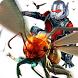 Super Ant Hero Transformation: City Rescue Mission by Desert Safari Studios