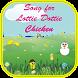 Music for Lottie Dottie Chickn by Masa Depan Apps