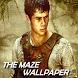 HD Wallpaper For The Maze Fans by Studio Dev