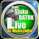 Sholawat Sluku sluku Batok Versi Live Al Munsyidin by Manis Madu Group