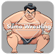 Sumo Wrestling by Littleight