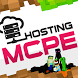 Server hosting for MCPE by Starlancer Studios