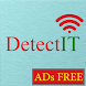 DetectIT Device and Camera Detector ADs FREE by Techno95