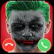 The joker call prank by manpro