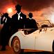 3D Crazy City Gangster Driver Simulator