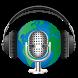 Radio FM via Internet by Modified Solutions ApS www.modified.dk