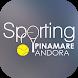 Sporting Pinamare by digital idea srl