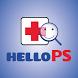 HelloPS Trova Pronto Soccorso by iperSkill s.r.l.s.