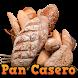 Pan Casero Facil by amor apps